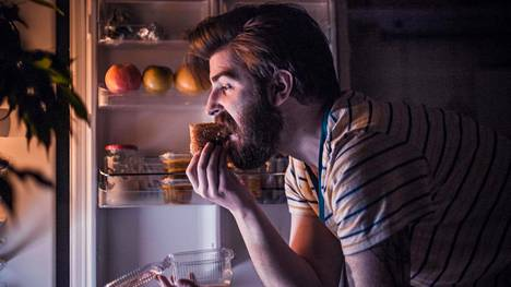 Joidenkin ravintoaineiden puutokseen voi liittyä nukkumista häiritseviä oireita.