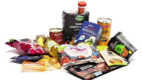 Maalis–lokakuussa suomalaiset ostivat viime vuoden vastaavaa aikaa enemmän muun muassa jauhoja, pekonia ja säilykkeitä.
