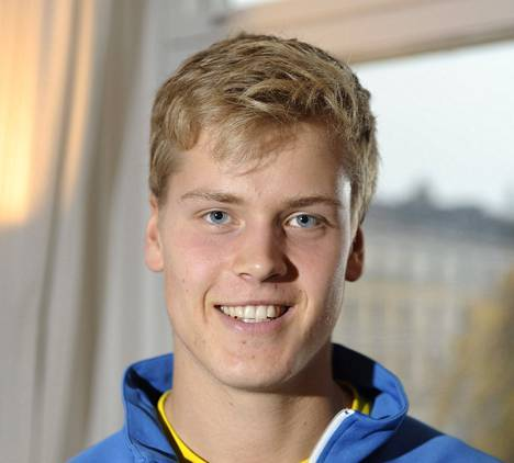 Herkko Pöllänen (kuvassa) lienee vahvin ehdokas Jarkko Niemisen seuraajaksi.