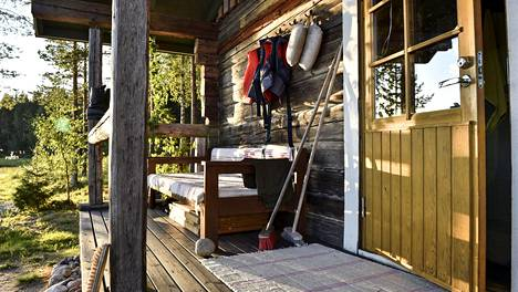 Suomen mökeistä noin kolmannes on talvisin peruslämmöllä. Lämpö ei välttämättä ratkaise kaikkia ongelmia.