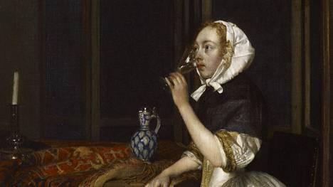 Toimittaja suosittelee | Sinebrychoffin taidemuseo esittelee keräilijöiden lahjoittamia aarteita, joihin kuuluu muun muassa Rembrandtin grafiikkaa
