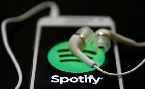 Vielä vuoden 2015 alussa Spotifylla oli vain 15 miljoonaa tilaajaa. Nyt luku on 60 miljoonaa.