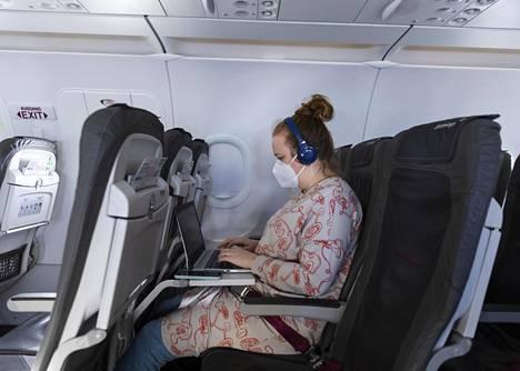 Berliinin-kirjeenvaihtaja Hanna Mahlamäki matkusti maaliskuun lopulla Saksasta Mallorcalle raportoimaan turismin vähittäisestä avaamisesta.