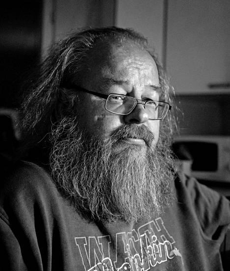 Jukka Jääskeläinen