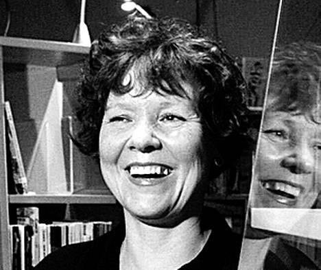 Kristiina Kolehmainen (1956–2012)