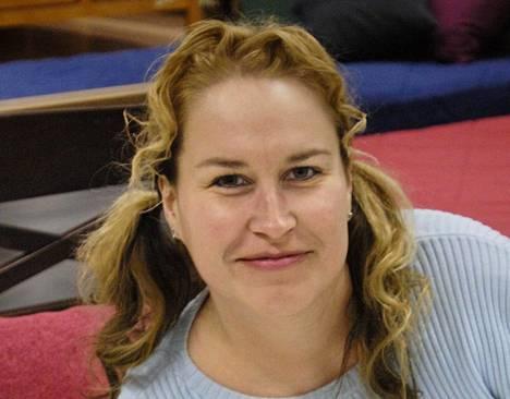 Susanna Sakko