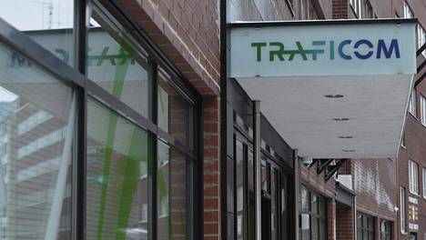 Liikenne ja viestintävirasto Traficom