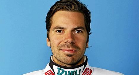 Hannu Pikkarainen pelasi viime kaudella TPS:ssä.