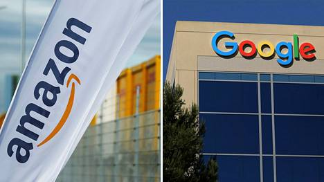 Amazonin ja Googlen kasvuvauhti huolestuttaa jo keskuspankkiireitakin.