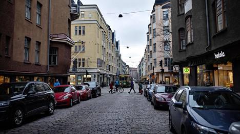 Länsi-Helsingin raitiotieuudistus on tuomassa uusia kiskoja keskustaan Bulevardin ja Kampin väliselle osuudelle.