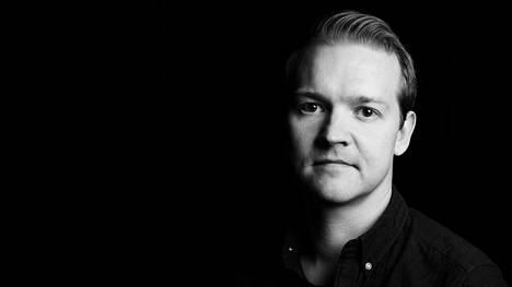20190425, Kolumnikuva, Mikko Gustafsson. Kuvaaja: Valtteri Heinonen / HS