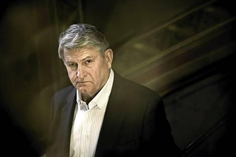 Parempi on, että vetäjä vaihtuu, sanoo EK:n hallituksen puheenjohtajan tehtävät jättävä Ilpo Kokkila.