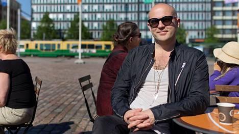 Kitaristi Mikko Kososen mukaan kulttuurialan tukemiseen ei löydy riittävästi poliittista tahtoa mistään puolueista.