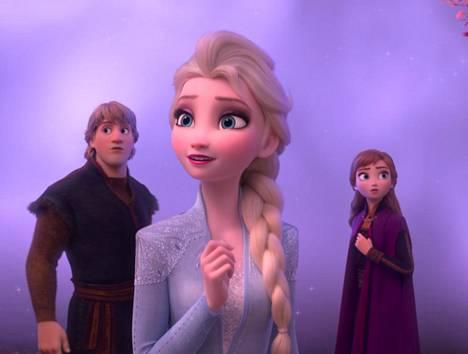 Joulupäivänä ensi-iltansa saanut Frozen 2 on kaikkien aikojen katsotuin animaatioelokuva Suomessa. Elokuvan on nähnyt yli puoli miljoonaa katsojaa.