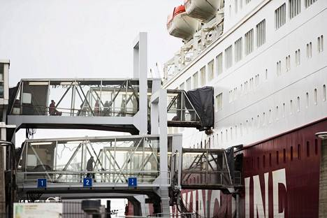 Suomen Merimies-Unioni (SMU) laajentaa tukilakkoaan Suomen lipun alla liikennöiviin laivoihin.