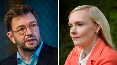 Liikenne- ja viestintäministeri Timo Harakan (sd) mukaan sisäministeri Maria Ohisalon (vihr) esitys suurten kaupunkien joukkoliikennekorvauksista on kuukauden myöhässä.