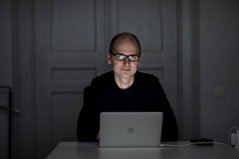 Leo Stranius aloitti työt T-Mediassa lokakuun alussa.