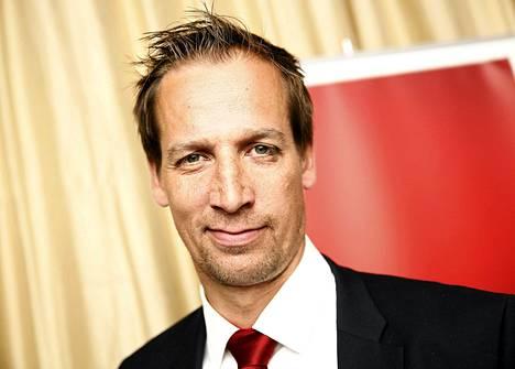 Antti Törmänen yrittää palauttaa HIFK:n mitalikantaan.