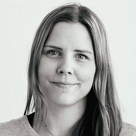 Laura Laaksonen