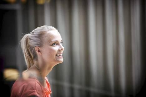 Urheilulehden mukaan taitoluistelija Kiira Korpi lopettaa uransa.