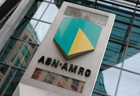 Hollannin valtio otti ABN Amron haltuun vuonna 2009, sen ajauduttua vararikkoon finanssikriisin seurauksena.