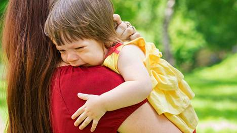 Lapsen vireystilan vaihteluja voi oppia ennakoimaan.