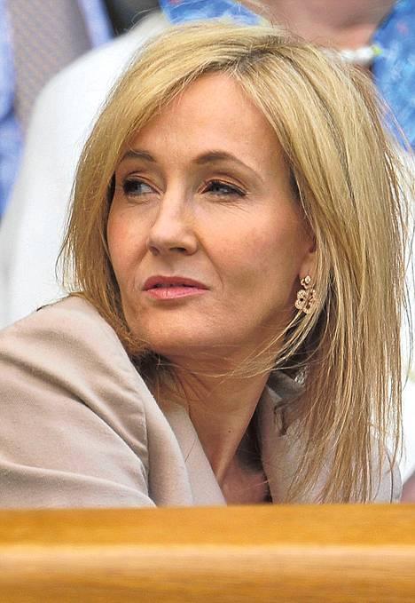 """J.<span class=""""nbsp"""">&nbsp;</span>K. Rowling"""