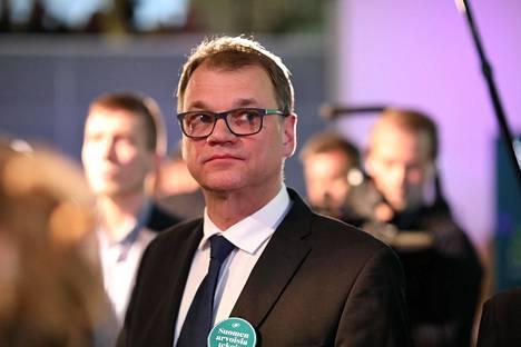 Juha Sipilä Puolue