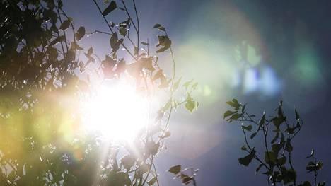 Tuoreen tutkimuksen mukaan kielteiset tunteet vaimenevat kesäisin.