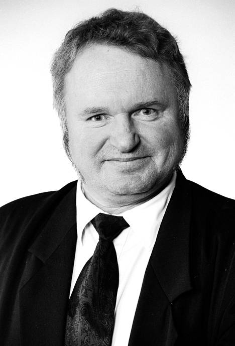 Pekka Leppänen