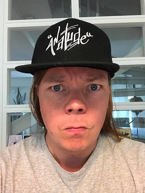 Jussi Mäntysaari