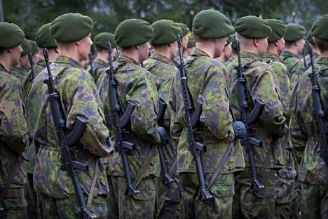 Pohjoismaat hakevat kaikkien maiden taisteluasuille yhteistä toimittajaa.