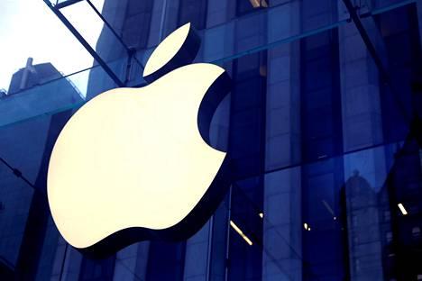 Viime vuonna Applella oli Kiinassa suuria vaikeuksia, mutta loppuvuodesta yhtiön puhelimien myynti kasvoi voimakkaasti.