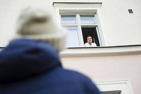 """Pandemia pakotti Aleksi Lintusen ja monet muut opiskelijat palaamaan Suomeen kesken vaihtovuoden. """"Olimme kavereiden kanssa loppuun asti siinä ajatuksessa, että jäädään Portugaliin."""""""