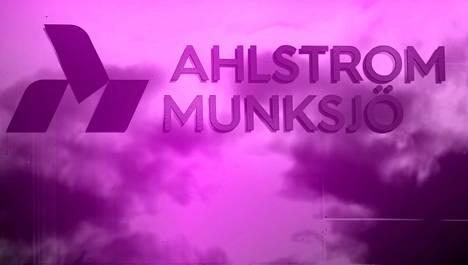 Ahlstrom-Munksjön osake on poistumassa Helsingin pörssin listoilta toukokuun lopulla.