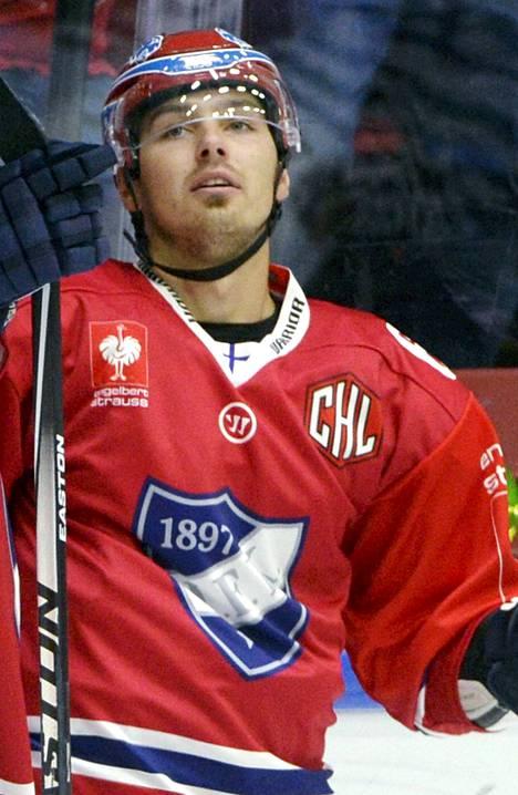 Tomas Zaborsky
