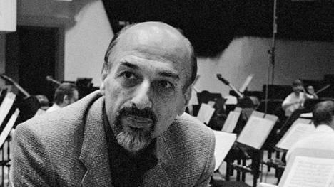 Dmitri Baškirov