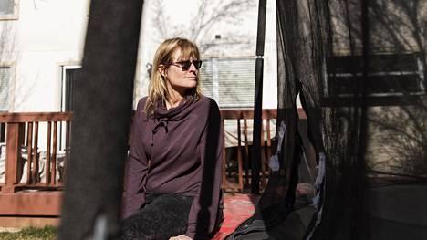 Demokraattiehdokkaat taistelevat Kristie Strejcin ja muiden Nevadan kasinotyöntekijöiden äänistä.