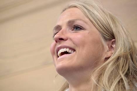 Therese Johaugin talous oli turvattu myös kilpailukiellon aikana.