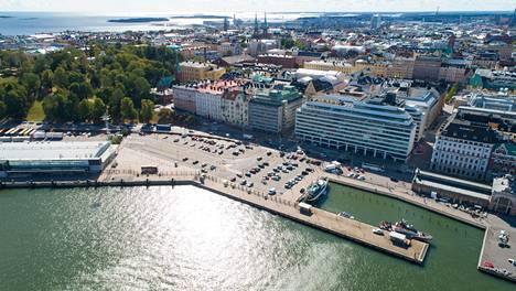 Arkkitehtuuri- ja designmuseolle on soviteltu paikkaa Etelärantaan Kauppatorin läheisyydessä. Tontti sijaitsee konseptikilpailun alueeseen.