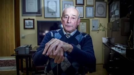 """""""Mielestäni tein oikein"""", sanoo Georgs Andrejevs: """"Minua ei olisi valittu kansanedustajaksi, jos minua ei olisi tunnettu koko valtiossa, eikä vain sairaalassamme. Kukaan ei kysynyt ennen vaaleja, oliko minulla yhteyttä organisaatioihin (KGB)."""""""