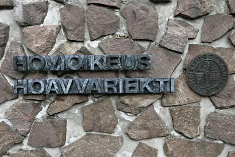 Rovaniemen hovioikeus on antanut tuomiot lapseen kohdistuneista seksuaalirikoksista Oulussa.