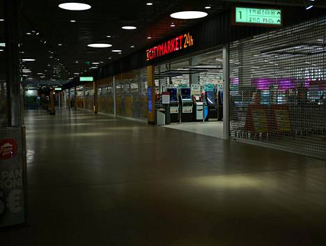 Easton K-Citymarket