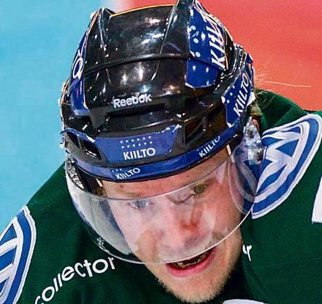 Antti Kangasniemi teki 2–1-voittomaalin ylivoimalla.