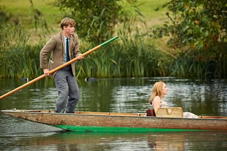 Billy Howle ja Saoirse Ronan näyttelevät Ian McEwanin romaaniin perustuvassa elokuvassa.
