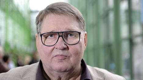Sijoittaja Kai Mäkelä