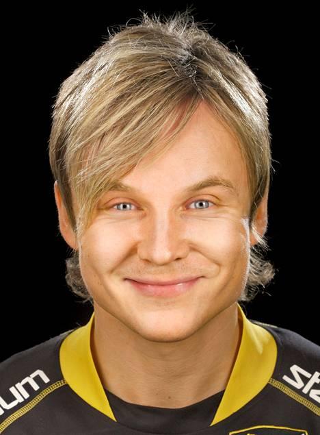 John Weckström
