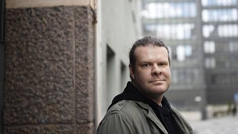 Tuomas Aivelo on Helsingin yliopiston tautiekologian tutkijatohtori.