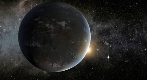 Tutkijat ovat saaneet todisteita siitä, että ihmisen aiheuttamat hiilipäästöt vaikuttavat Maa-planeetan perustavanlaatuiseen toimintaan.