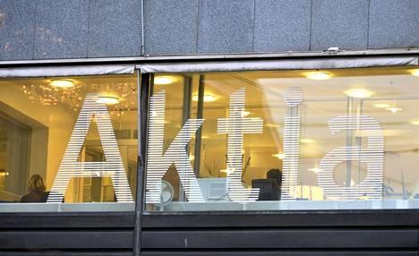 Aktia-pankki aloittaa mahdollisesti enintään sadan työpaikan vähentämiseen johtavat yhteistoimintaneuvottelut. Pankilla on tällä hetkellä noin 830 työntekijää eri puolilla Suomea.